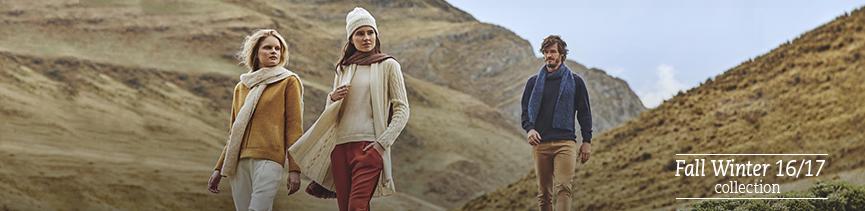 Women's Alpaca Sweaters & Cardigans