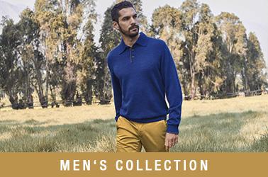 Alpaca Collection Mens Fashion