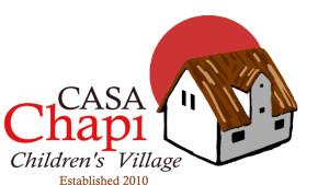 Casa Chapi Logo