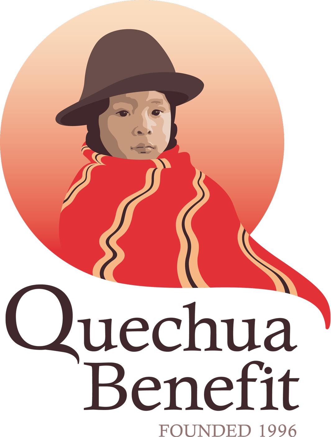 Quechua Benefit Logo