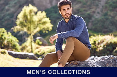 Alpaca Collection Mens Fashion